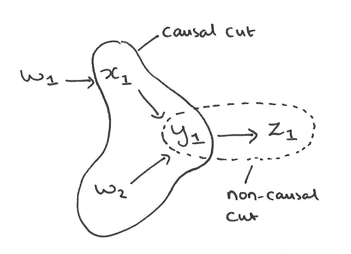 Causal Cuts